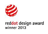 red dot 2013